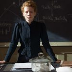 MARIE CURIE. THE COURAGE OF KNOWLEDGE, a fascinating story of the two time Nobel Prize winner opens in Lincoln Plaza Cinema & Angelika Film Center in New York on Friday, June 30th